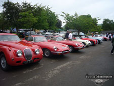 Prescott e type day - click to enlarge