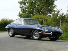 1964 Coupe - Interested parties please contact 07860 164125. - click to enlarge