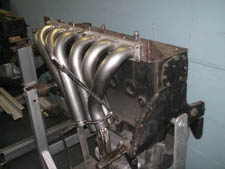 Special order equipment for E Type Challenger. - click to enlarge